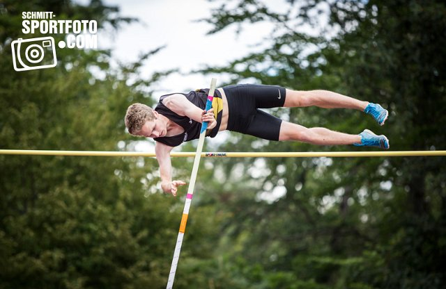Read more about the article Heißhunger auf Leichtathletik befriedigt