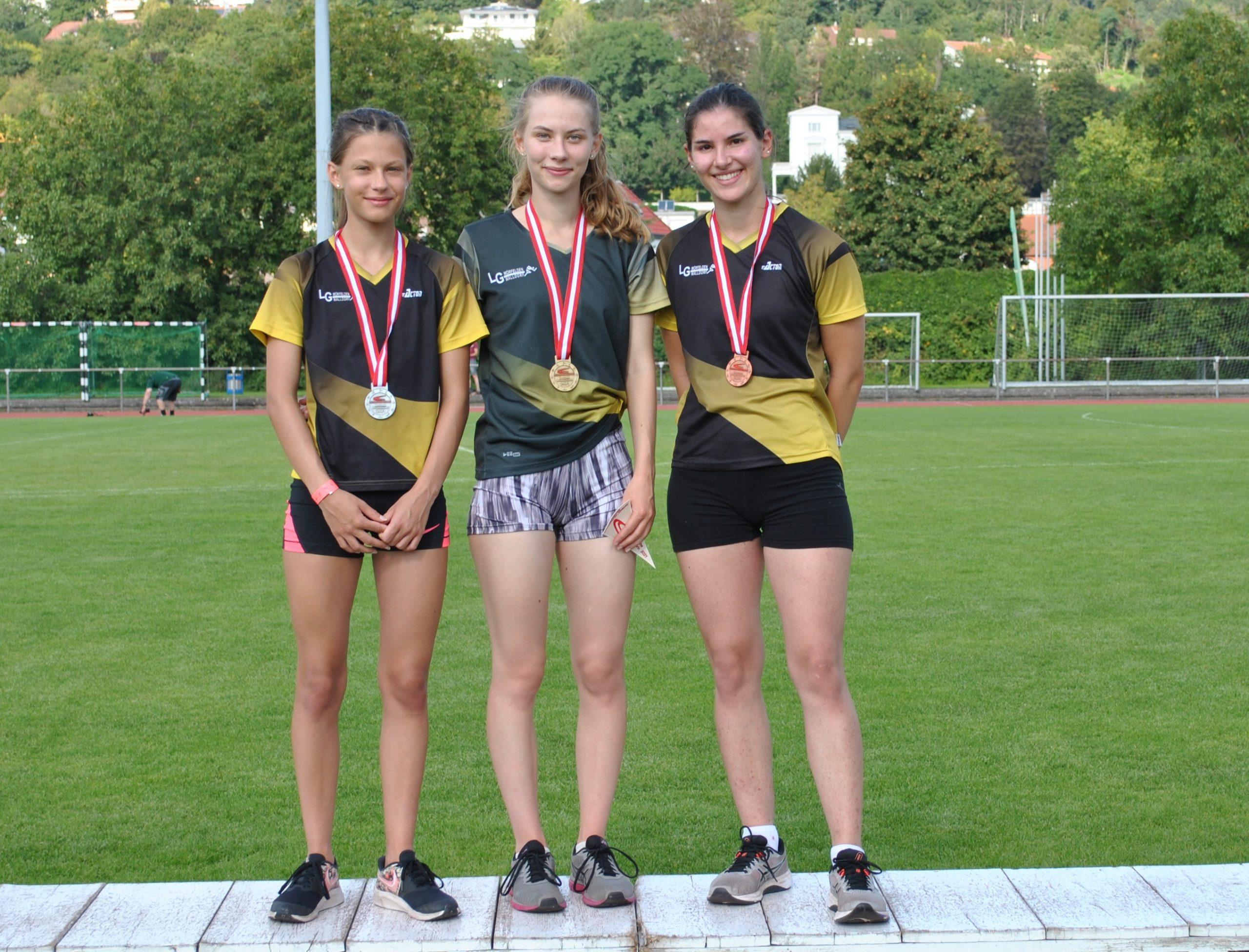 Read more about the article Maren Foos ist Hessische Jugendmeisterin
